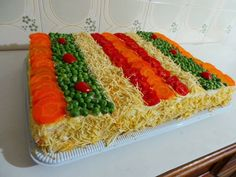A Torta Light de Pão de Forma será um sucesso no lanche dos seus convidados, pois, além de leve, é deliciosa. Experimente! Veja Também:Pizza Perfeita com