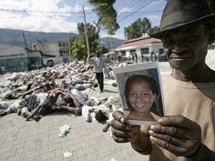A tre anni dal terremoto, Haiti non riesce a risorgere