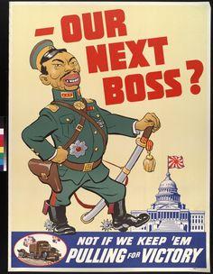 USA WW2 Poster - 1942