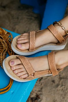 f7a17f5ad 4103 Best Ladies Flat Sandals. images in 2019