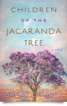 Children of the Jacaranda Tree. A Novel.