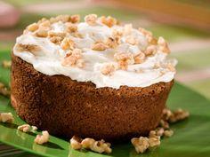 Cream Vanilla Spice Cake and more of Sandra's Semi-Homemade Bake Sale Recipes