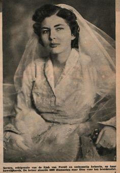 Princess Soraya 1951