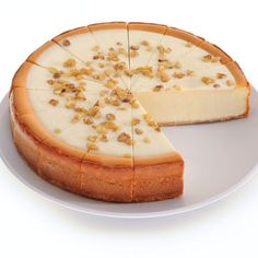 Latest Fashion Trends: New York Cheesecake - 9 Inch