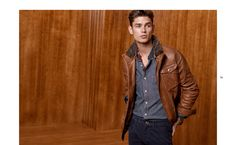 The Autumn Update - Men - AW 15/16 - Issue #1
