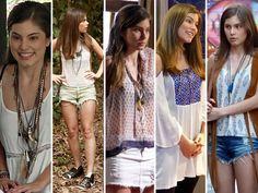 5 looks de Bianca para se inspirar para o Réveillon