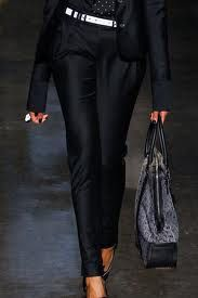 From L.A.M.B. runway, Fall 2011 show