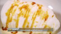 Floating island in the microwave VIDEO - Paradizot Microwave In Island, Microwave Shelf, Creme Anglaise Micro Onde, Dessert Micro Onde, Floating Island, Quick Meals, Biscotti, Food Art, Baked Potato