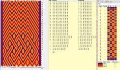 Diseño para 36 tarjetas y 3 colores