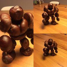 Transformers, Kids Toys, Fruit, Handmade, Home Decor, Carving Pumpkins, Diy Gifts, Families, Parents