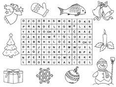 26 Nejlepsich Obrazku Z Nastenky Krizovky Literatura Kindergarten