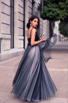 pleated elegance