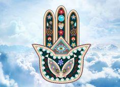 El enmusubi omamori es un hermoso amuleto de Oriente para el mundo.