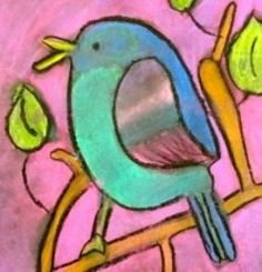Busy teachers, trying to accomplish all the tasks set before them, appreciate help. Finding great elementary art blogs, that assist them with...