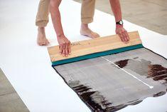 I Didn't Go Home: Takesada Matsutani Gutai Group, Hans Ulrich Obrist, Tinta China, Mark Making, New Art, Top Soil, Inspiration, Mousse, Mothers