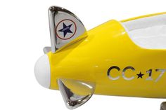 Give a plane themed decor to kids' room with simple plane items. Take a look at our sky collection and create brilliant kid's rooms. More at circu.net.