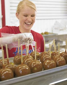 Iowa State Fair Recipes - Country Living