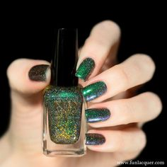 F.U.N Lacquer - Blessing (H)