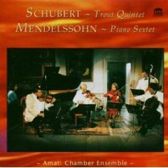 """Bennett""""s """"Piano Sextet"""" created a foundation for modern chamber orchestra work.  It consisted of a piano, bass, and a string quartet.  The way the instruments complimented each other yet remained distinct was revolutionary and helped chamber orchestra's evolve into what they are now."""