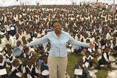 I'm Giving Away Money - Oprah Winfrey