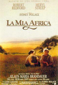 Africa Mía...... La mejor...