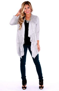 PRETTY EYES HEATHER GREY $ 29.00