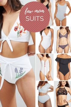 favorite swimsuits f