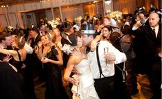10 idei pentru ca nunta ta sa nu fie plictisitoare