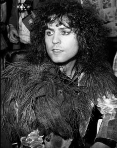 Marc Bolan <3