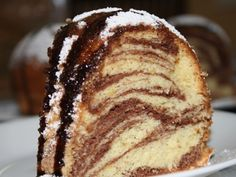 You will find here various recipes mainly traditional Romanian and Mediterranean, but also from all around the world. Fluffy Chocolate Cake, Romanian Food, Romanian Recipes, Beer Bread, Pastry Cake, Dessert Recipes, Desserts, Cupcake Cakes, Fruit Cakes