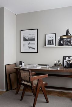 Super Creative home office furniture christchurch just on interioropedia home design Workspace Design, Home Office Design, Home Office Decor, House Design, Office Ideas, Office Furniture, Artist Workspace, Small Workspace, Office Themes