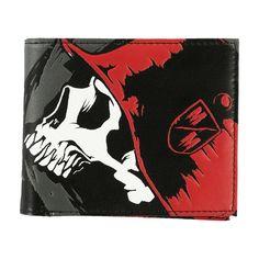 Metal Mulisha Men's Trusty Wallet Metal Mulisha, All Brands, Darth Vader, Mens Fashion, Polyvore, Left Coast, Men's Wallets, Fictional Characters, Men's Bags