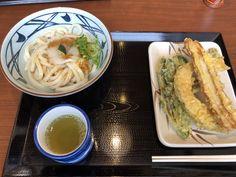丸亀製麺@大田