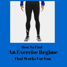 Making Exercise Work For You