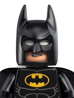 Batman™ - Characters - DC Comics Super Heroes LEGO.com