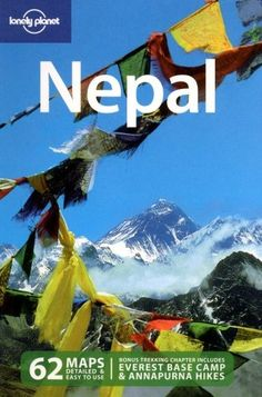 Nepal, Lonely Planet