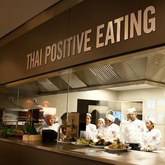 Eat Cha Chà - Positive Eating, thailändisch essen in Berlin : Friedrichstraße