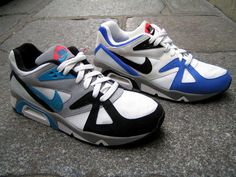 nike structure air max