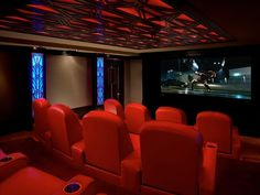 Home Theater New Canaan Connecticut