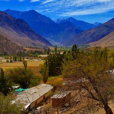 Paihuano - Valle de Elqui