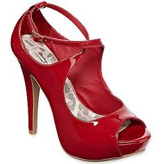 74bc622aa28e I need a nice pair of red heals.