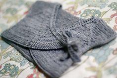 Ravelry: (Petit) Artichaut pattern by Solenn Couix-Loarer