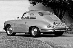 Porsche 356: Porsche 356, Porsche Cars, Vintage Sports Cars, Vintage Cars, Porsche Factory, Triumph Bikes, Vintage Porsche, Old Cars, Classic Cars