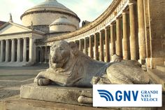 #PiazzaPlebiscito #square in #Naples is named for the #plebiscite taken in 1863 that brought Naples into the unified #Kingdom of #Italy under the House of #Savoy. Did you know it?    Discover #GNV routes from/to #Napoli here: http://www.gnv.it/en/ferries-destinations/naples-ferries-campania.html