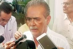 Fiscal general del Estado, Xavier Olea Peláez