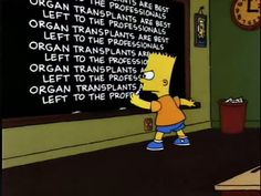 The Simpsons   Season 5 Episode 17