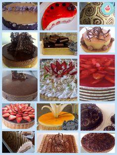 Postres y tartas