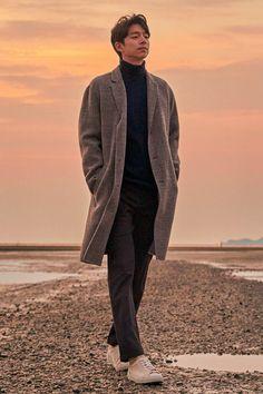 Goblin-Gong Yoo-K Drama_id-Subtitle Indonesia Korean Celebrities, Korean Actors, Busan, Goblin The Lonely And Great God, Goblin Korean Drama, Goblin Gong Yoo, Yoo Gong, Playful Kiss, Goong