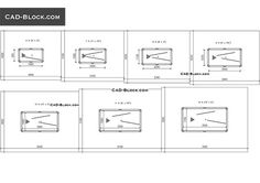 The file of high-quality DWG models that includes AutoCAD blocks: Pool tables top view, billiard supplies and accessories, pool cues, billiard tables in front and elevation view. Pool Table Room Size, Pool Table Top, Table Top View, Pool Tables, Autocad, Cad Blocks Free, Pool Cues, Cad Drawing, Room Dimensions