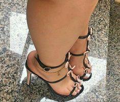 hot high heels in large Hot Heels, Sexy Legs And Heels, Sexy Sandals, Sexy High Heels, Strappy Heels, Stiletto Heels, Open Toe High Heels, Platform High Heels, Karl Kraus